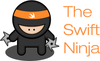 Swift Ninja Logo
