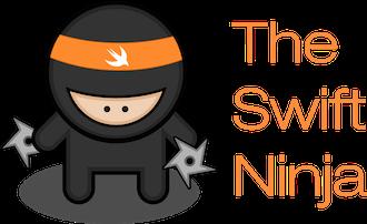 Swift Ninja Logo